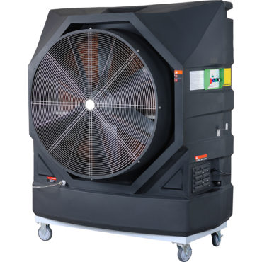 M-602-Cool Inverter Portable Evaporative Water Cooling Fan