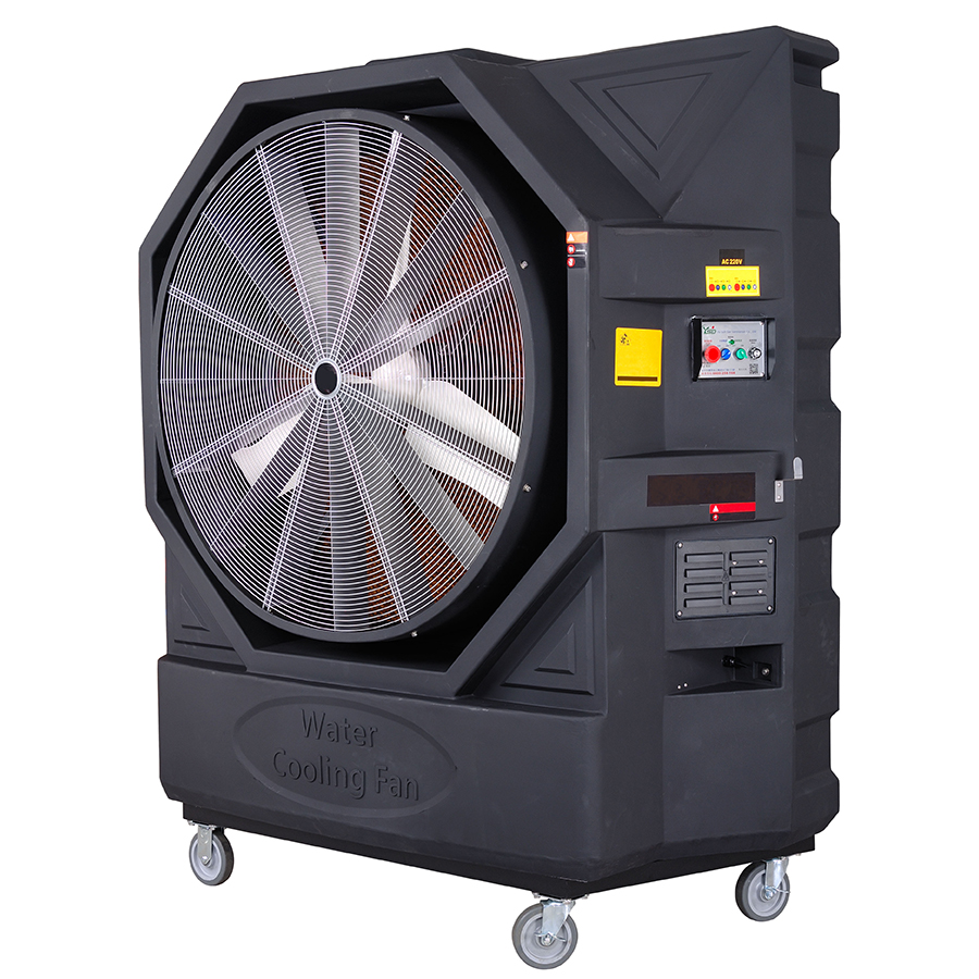 M 502 Cool Inverter Portable Evaporative Water Cooling Fan